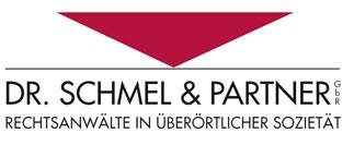 Dr. Schmel Logo