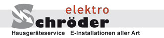Elektro Schöder Logo