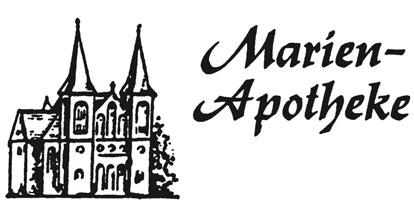 Marien-Apotheke Logo